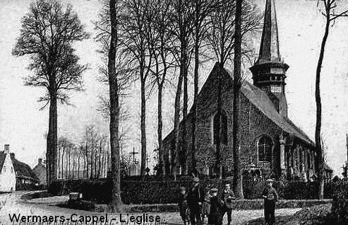 Wemaers_Cappel_église