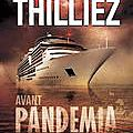 Franck thilliez : la pandémie pour des chapitres gratuits