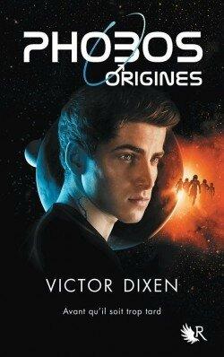 Phobos, tome 0 : Origines