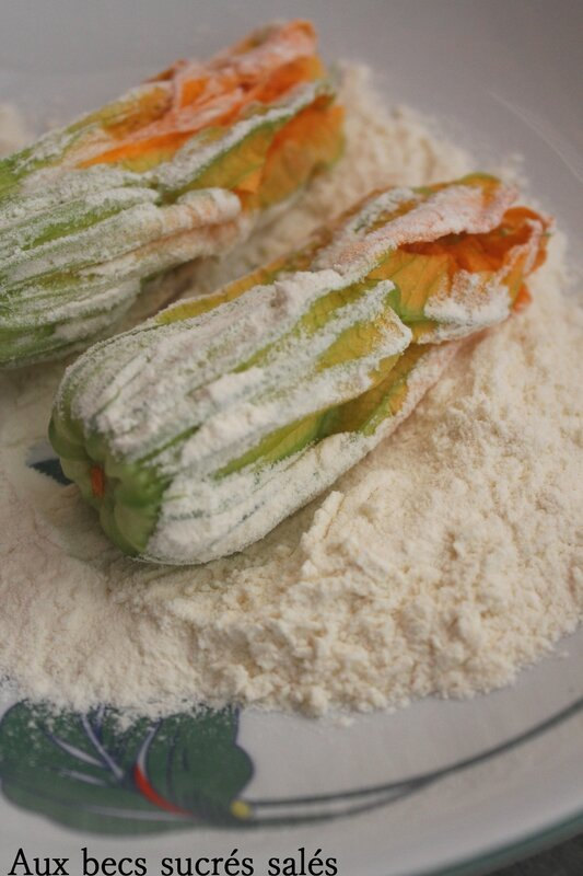 Beignets2 courgettes