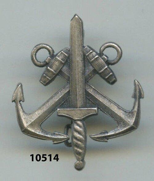 Insigne-Instructeur-Centre-de-Formation-Marine