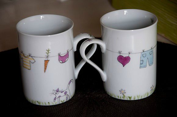 mug sur un fil 2