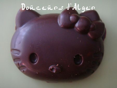chocolat hello kitty 3