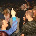 Groove City 2007 dnb room