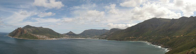 Hout Bay , South Africa