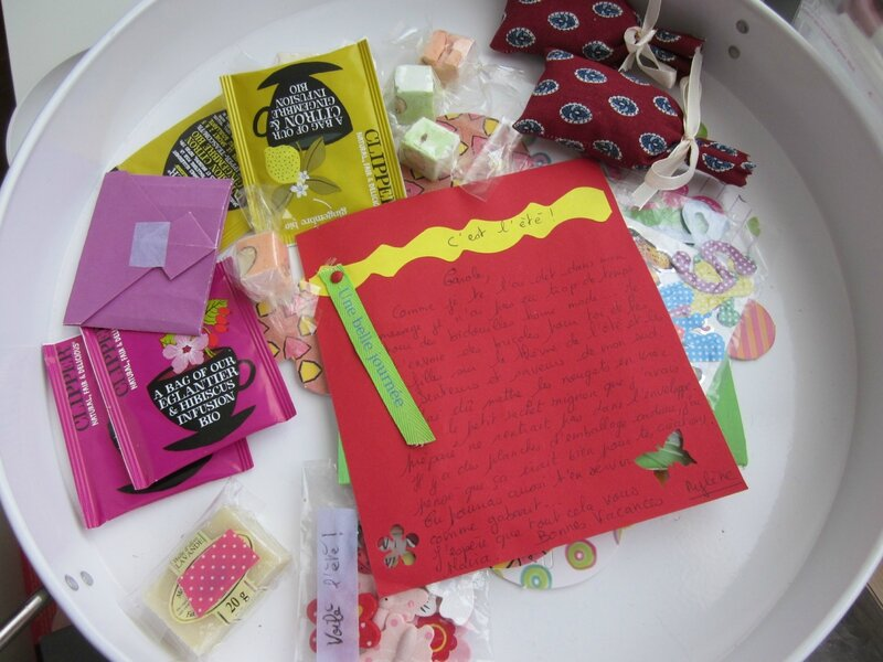 juillet happy mail mylene 001