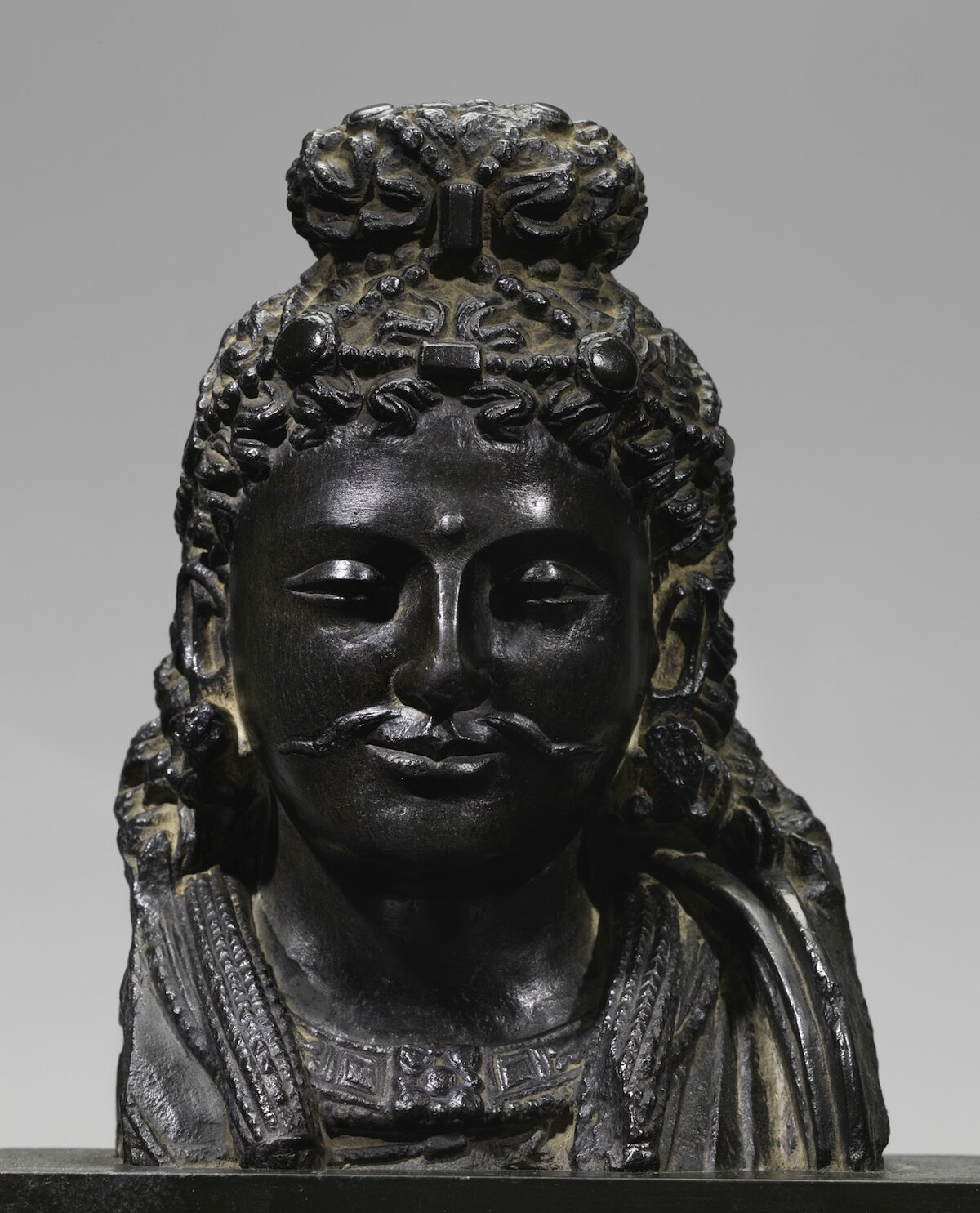 Nayef Homsi Ancient Art of Asia, Recent Acquisitions at Asia Week New York 2015