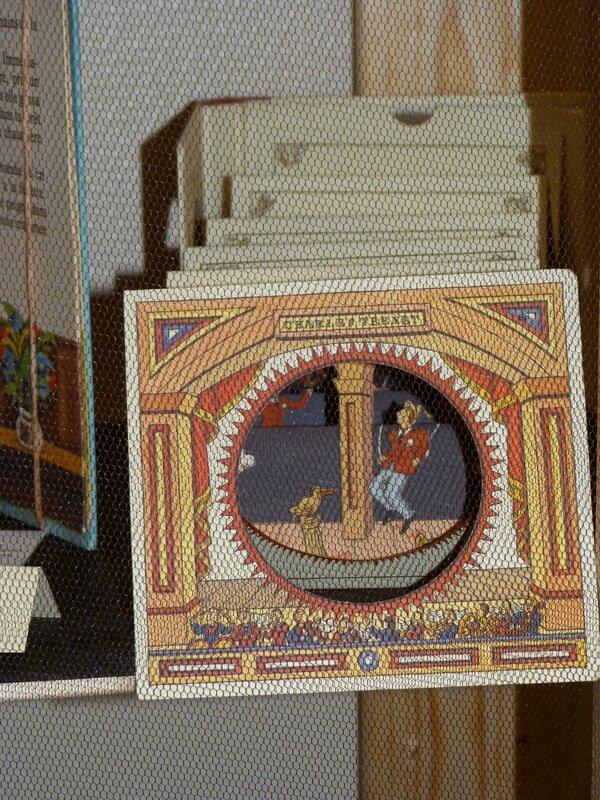 CD Fais ta vie de Charles Trenet Rozon 1995