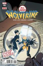 all new wolverine 05