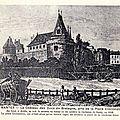 Ancien Nantes - Château des Ducs de Bretagne 3