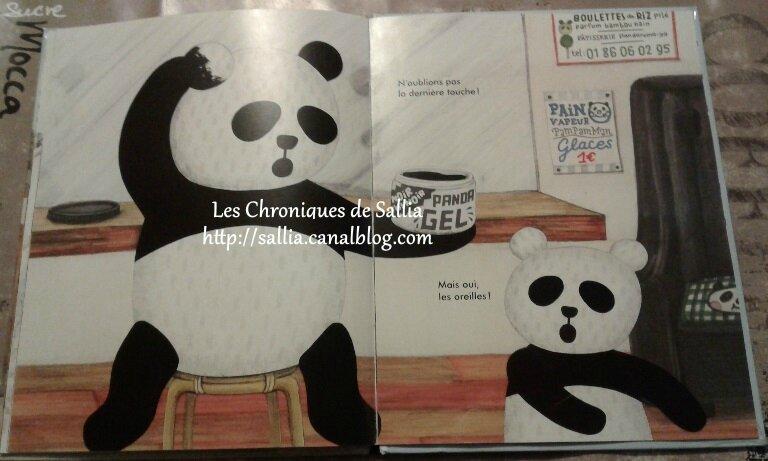 panda bain 10