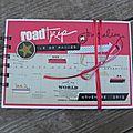 Un road book pour l'ile de pâques