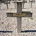 Soldat Louis Flavien VALLON