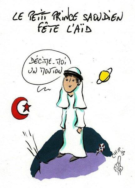 islam humour aid mouton
