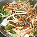Sauce sopele bou khonke