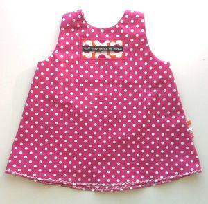 robe trapèze 051