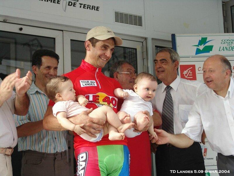 2004 Tour des landes