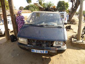 Sénégal (521)