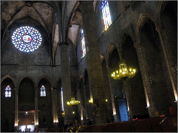 Barcelone_2013_07_Santa_Maria_del_Mar_54w