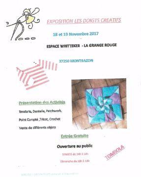 EXPO MONTBAZON