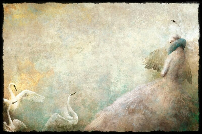Gabriel Pacheco 1973 - Mexican Surrealist Visionary painter - Tutt'Art@ (47)