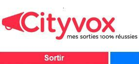 Onglet Cityvox