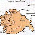 Cameroun: brève découverte du département du nde