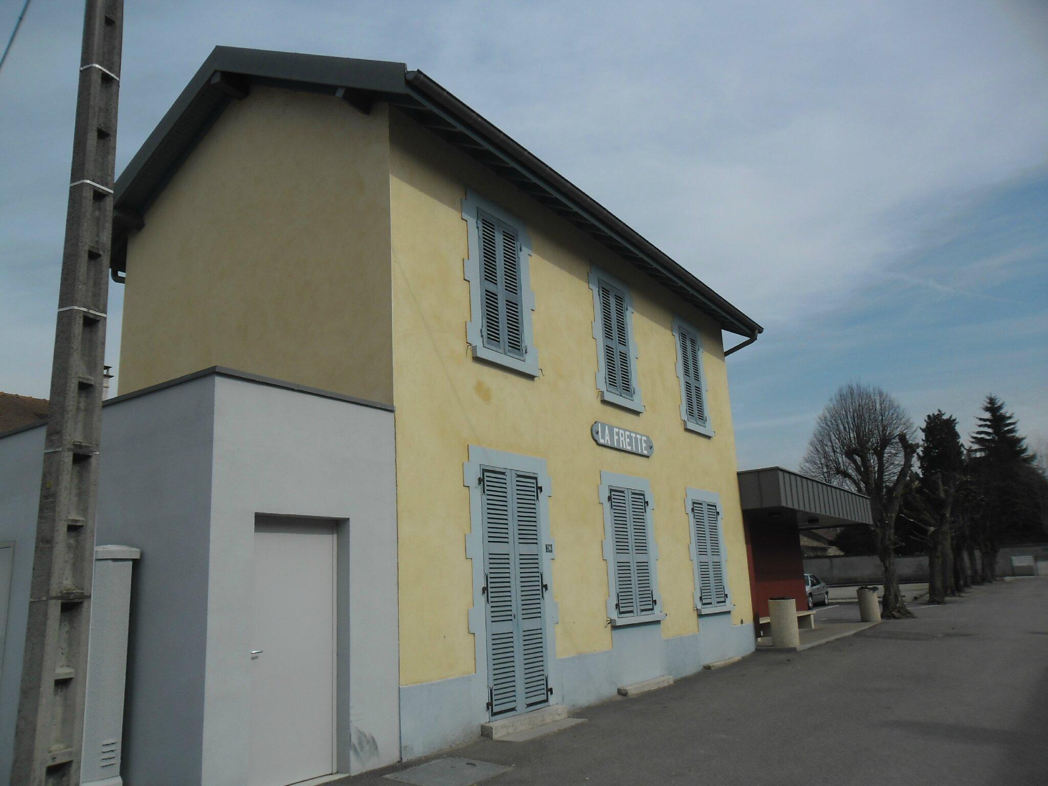 La Frette (Isère)