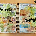 Un peu d'inspi art journal ?