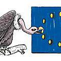 Budget : la france prisonnière de l'union européenne
