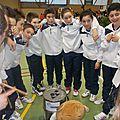 1.championnat d'Eure et Loir jeunes 2014