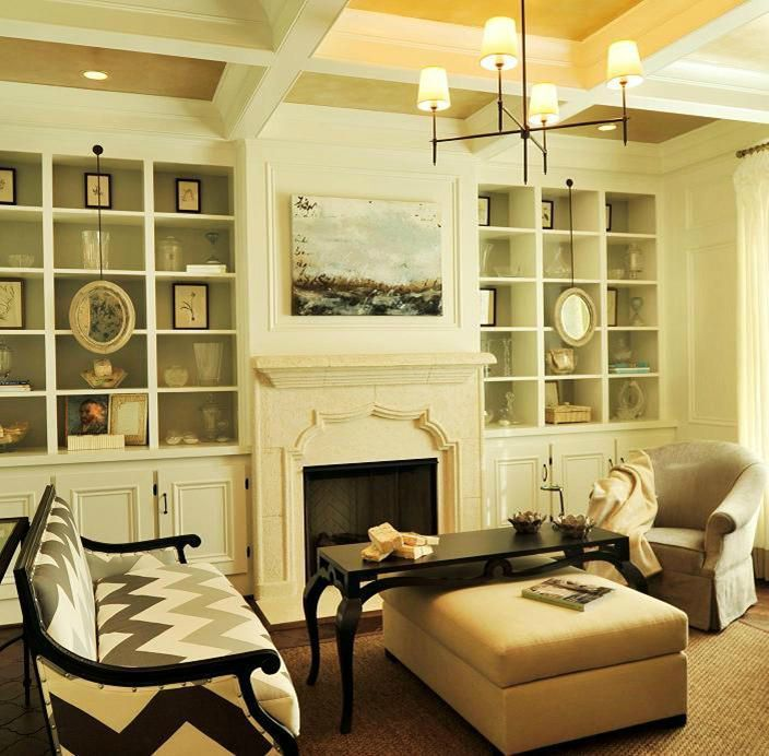 beckwith interiors study SALON USA 1