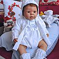 Aaron - Bébé déjà adopté -