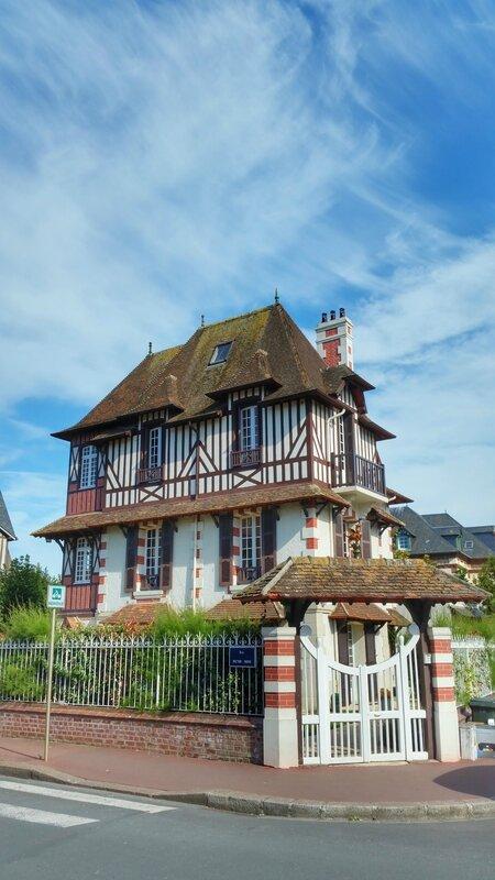 Normandie - Deauville - vacances -8