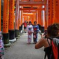 2ème voyage au japon, 2 fois plus intensif !