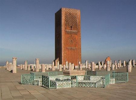 tour_hassan_rabat_maroc