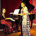 Musique : lorsque le brésil et cuba se rencontrent