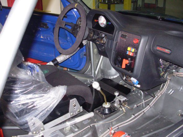 106 rallye f2000 for Interieur 106 sport