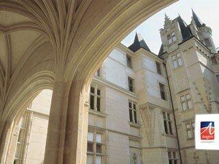 Musée des Beaux Arts (logis Barrault)