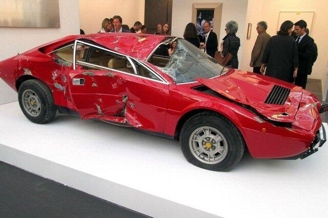 Dino-GT4