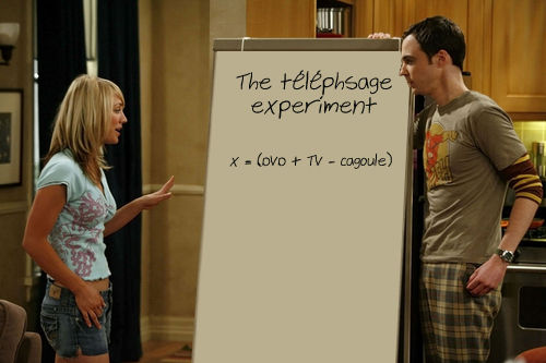 Telephsage