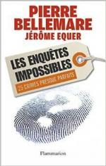 les enquetes impossibles