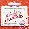 Agenda mango 2016