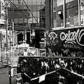 Tokyo - shibuya district - july 2011