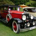 CADILLAC V8 Sedan 1928 Baden Baden (1)