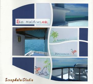 2013 05 Les Maldives marquée