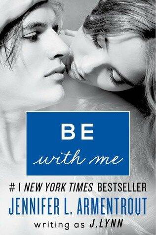 Be With Me Jennifer L