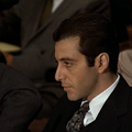 Le Parrain 2me Partie (The Godfather : Part II) de Francis Ford Coppola - 1974