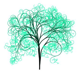 L'arbre à musique