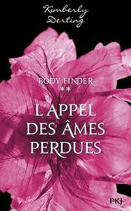 Body Finder tome 2